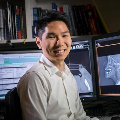 dental imaging perth - dental maxillofacial radiology perth - ORAD